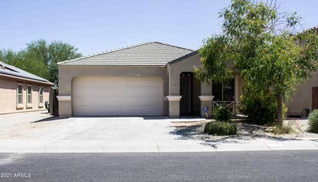 Photo of 23587 W ROMLEY Avenue, Buckeye, AZ 85326