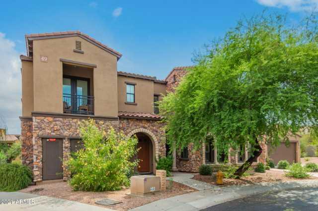 Photo of 20750 N 87TH Street #2146, Scottsdale, AZ 85255