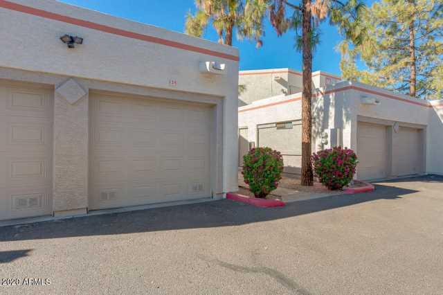 Photo of 985 N GRANITE REEF Road #134, Scottsdale, AZ 85257