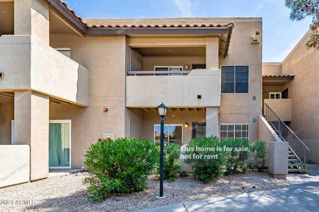 Photo of 9450 E BECKER Lane #1049, Scottsdale, AZ 85260