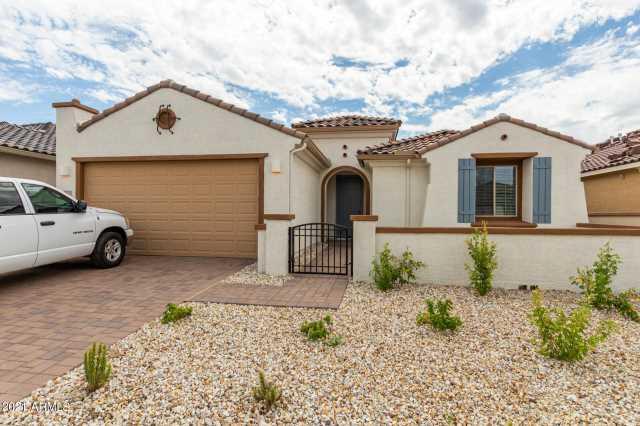 Photo of 8757 W RANCHO Drive, Glendale, AZ 85305