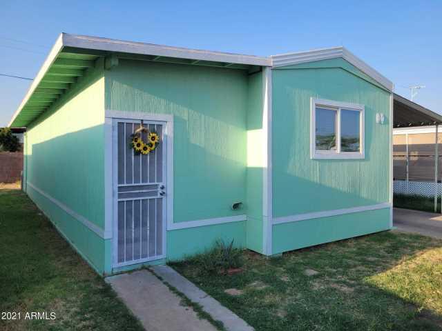 Photo of 6439 W MYRTLE Avenue #80, Glendale, AZ 85301