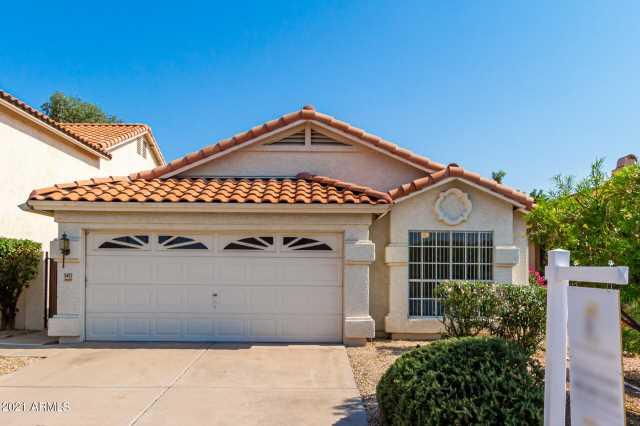 Photo of 5457 E ELMWOOD Street, Mesa, AZ 85205