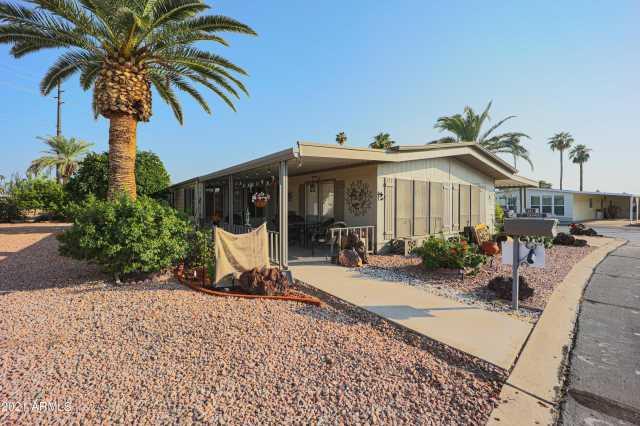 Photo of 8350 E MCKELLIPS Road #231, Scottsdale, AZ 85257