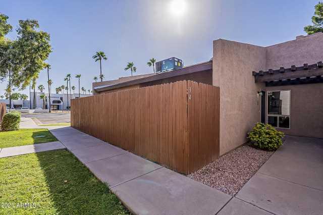 Photo of 629 N MESA Drive #34, Mesa, AZ 85201