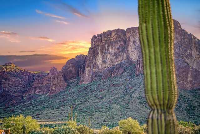 Photo of 2075 N HOLMES Road, Apache Junction, AZ 85119
