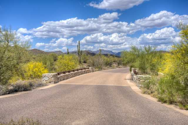 Photo of 36440 N Rackensack Road, Cave Creek, AZ 85331