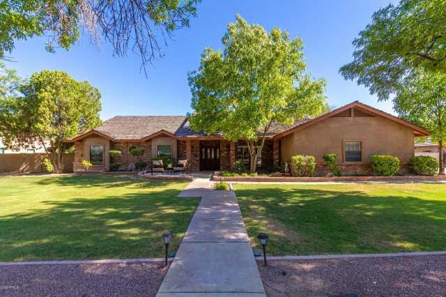 Photo of 2055 E KNOX Road, Tempe, AZ 85284