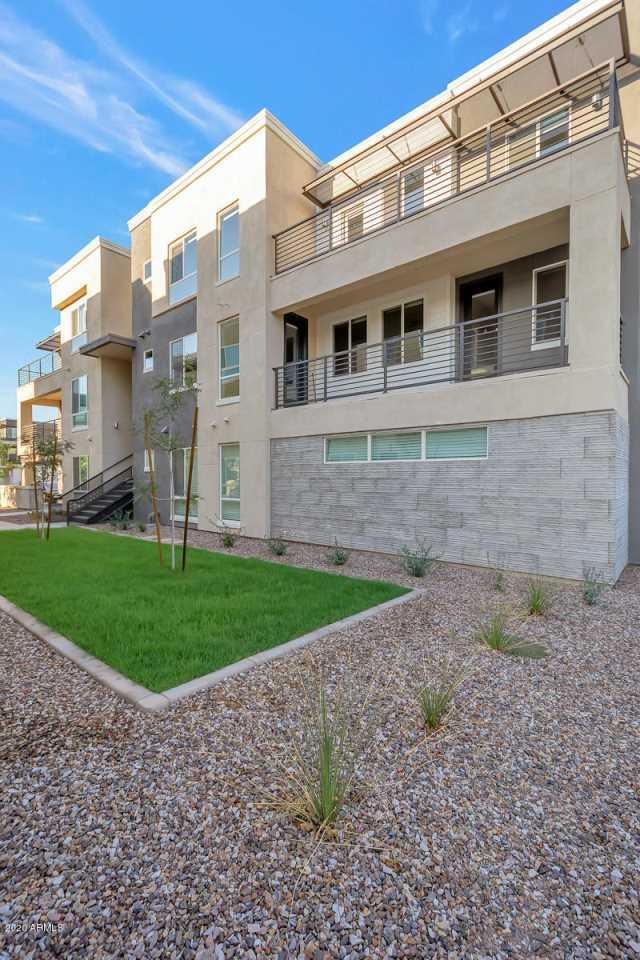 Photo of 1250 N ABBEY Lane #259, Chandler, AZ 85226