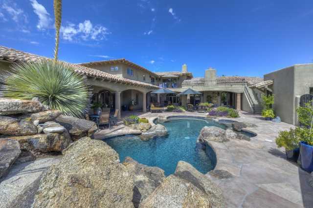 Photo of 10040 E HAPPY VALLEY Road #387, Scottsdale, AZ 85255