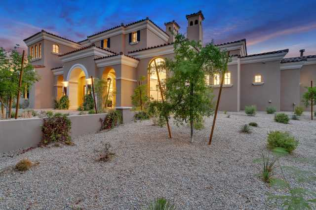 Photo of 9953 E TOMS THUMB, 3639 --, Scottsdale, AZ 85255