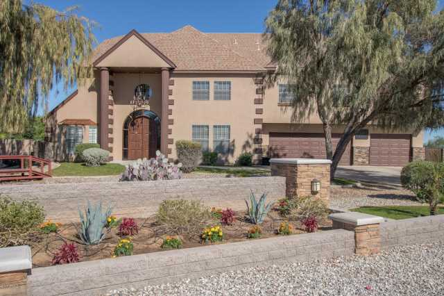 Photo of 23523 N 79TH Avenue, Peoria, AZ 85383