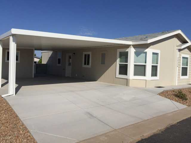 Photo of 40511 N BIRDIE Street, San Tan Valley, AZ 85140