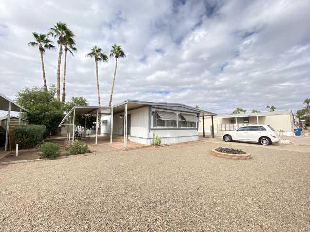Photo of 2650 W UNION HILLS Drive #14, Phoenix, AZ 85027