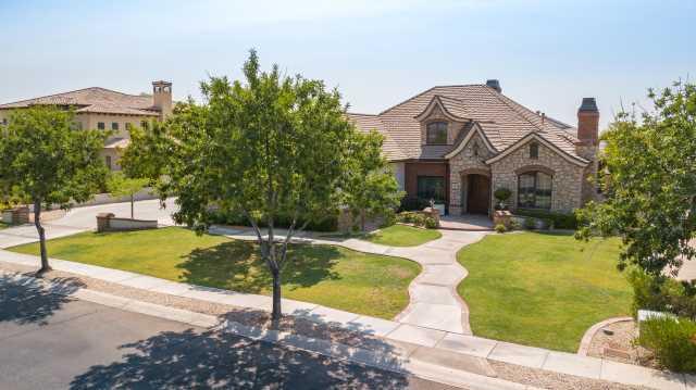 Photo of 2425 E MINTON Street, Mesa, AZ 85213
