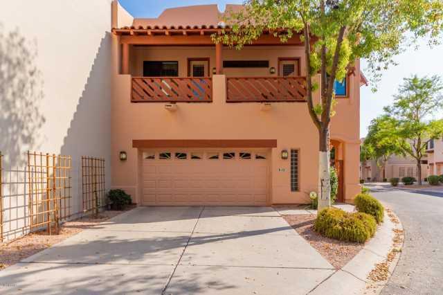 Photo of 333 N PENNINGTON Drive #42, Chandler, AZ 85224