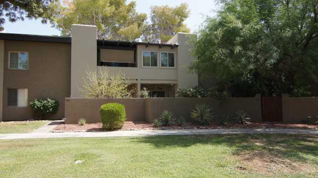 Photo of 4201 E CAMELBACK Road #82, Phoenix, AZ 85018