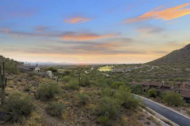 Photo of 10795 E RIMROCK Drive, Scottsdale, AZ 85255
