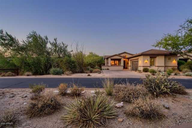 Photo of 9154 E MOHAWK Lane, Scottsdale, AZ 85255
