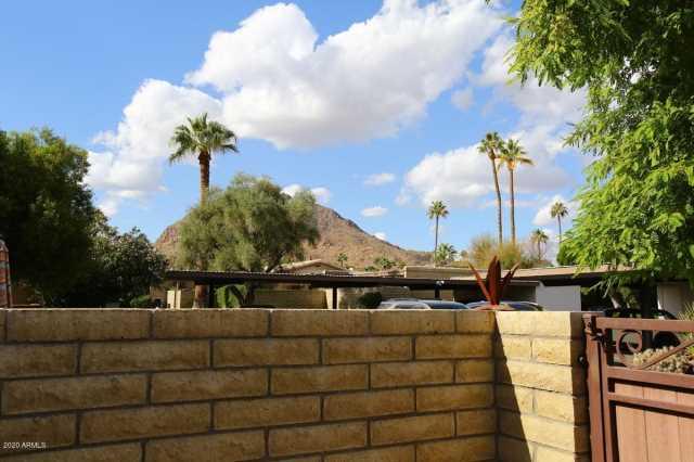 Photo of 4800 N 68TH Street #291, Scottsdale, AZ 85251