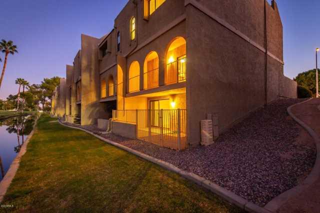 Photo of 2524 S El Paradiso Drive #48, Mesa, AZ 85202