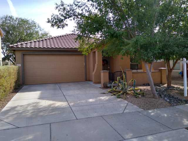 Photo of 21947 E VIA DEL PALO --, Queen Creek, AZ 85142