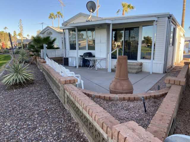 Photo of 2166 W Maya Avenue, Apache Junction, AZ 85119