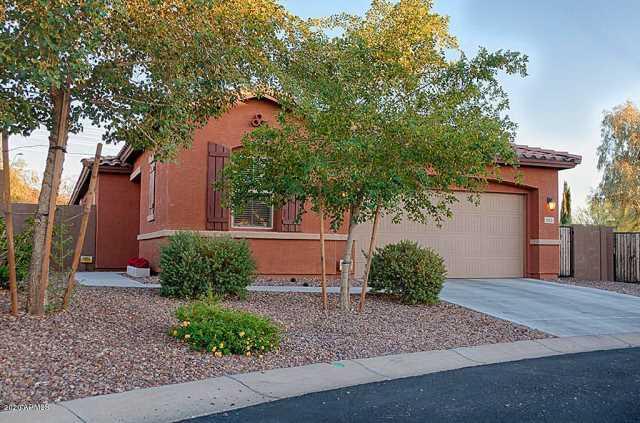 Photo of 925 N Silverado Street, Mesa, AZ 85205