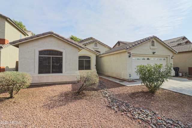 Photo of 2213 S 112TH Avenue, Avondale, AZ 85323