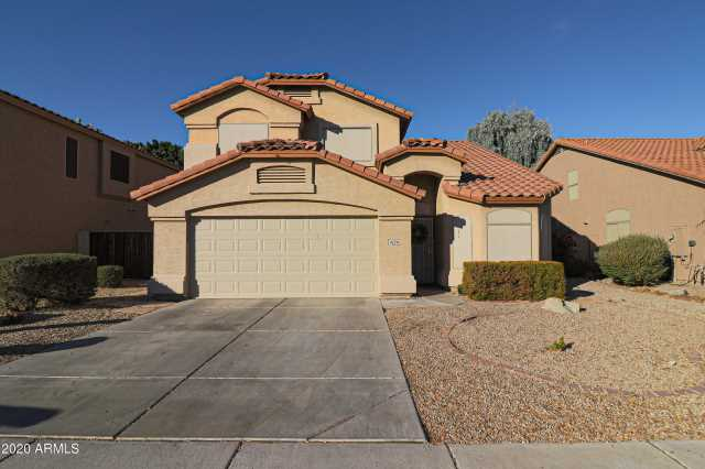 Photo of 11224 W ROANOKE Avenue, Avondale, AZ 85392