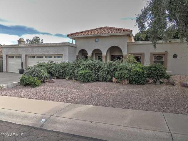 Photo of 3715 E SALINAS Street, Phoenix, AZ 85044