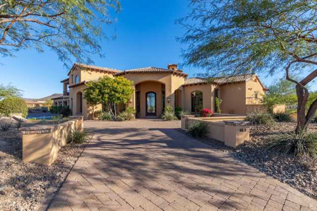 Photo of 30892 N 118th Lane, Peoria, AZ 85383