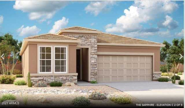 Photo of 752 W PALO VERDE Drive, Casa Grande, AZ 85122
