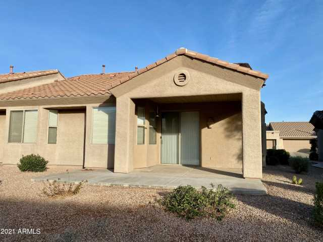 Photo of 4202 E BROADWAY Road #242, Mesa, AZ 85206