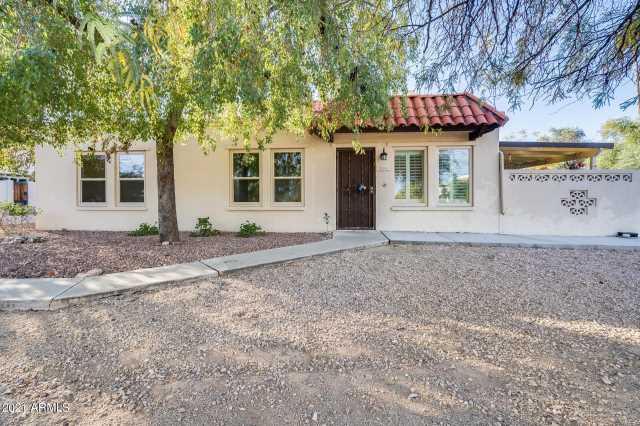 Photo of 806 E JOAN D ARC Avenue, Phoenix, AZ 85022