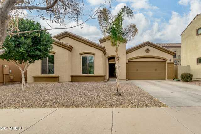 Photo of 21592 S 215TH Place, Queen Creek, AZ 85142