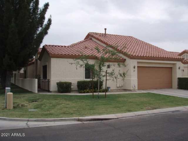 Photo of 45 E 9TH Place #87, Mesa, AZ 85201