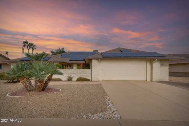 Photo of 13432 W GABLE HILL Drive, Sun City West, AZ 85375