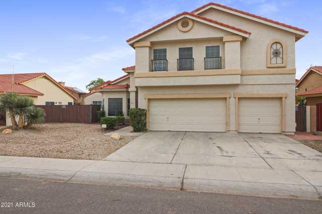 Photo of 11417 W EMERALD Lane, Avondale, AZ 85392