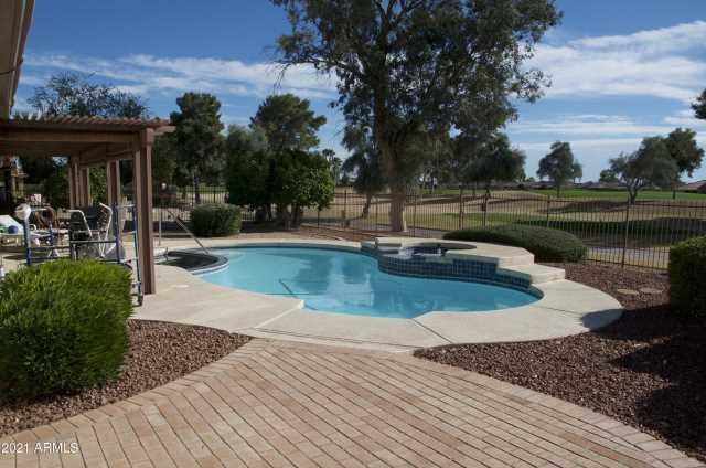 Photo of 13123 W PAINTBRUSH Drive, Sun City West, AZ 85375