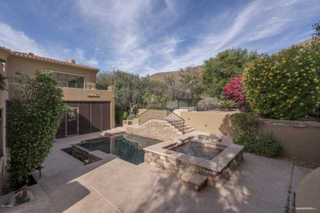 Photo of 11906 E DESERT TRAIL Road, Scottsdale, AZ 85259
