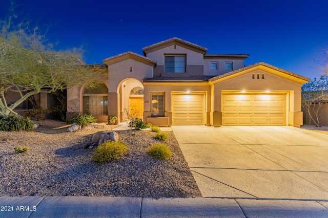 Photo of 10829 E Gelding Drive, Scottsdale, AZ 85255