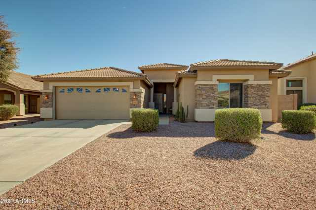 Photo of 2069 W Sunshine Butte Drive, Queen Creek, AZ 85142