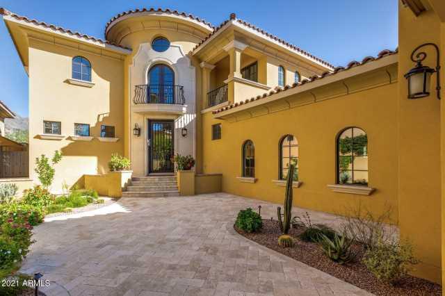 Photo of 18604 N 101ST Street, Scottsdale, AZ 85255