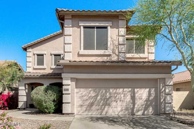 Photo of 8548 W SONORA Street, Tolleson, AZ 85353