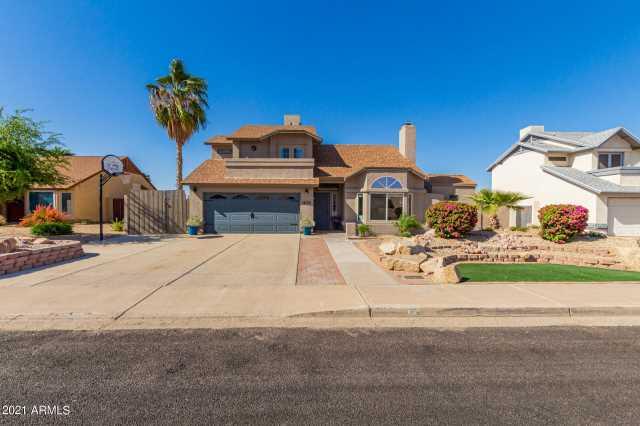 Photo of 1620 E PARADISE Lane, Phoenix, AZ 85022