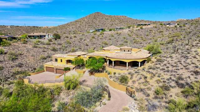 Photo of 14360 E DESERT COVE Avenue, Scottsdale, AZ 85259