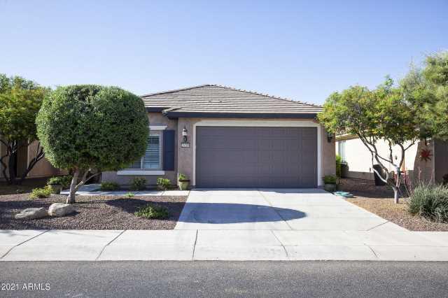 Photo of 26509 W Ross Avenue, Buckeye, AZ 85396