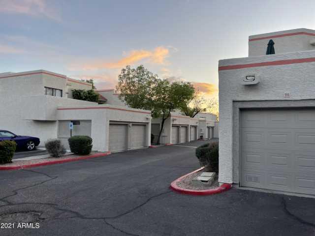 Photo of 935 N Granite Reef Road #95, Scottsdale, AZ 85257