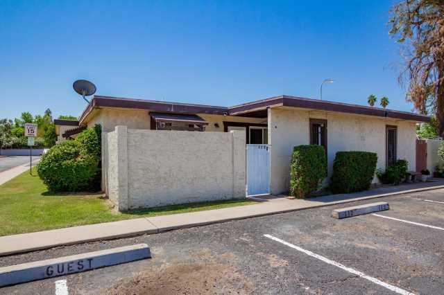 Photo of 830 S Dobson Road #112, Mesa, AZ 85202